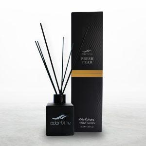 Çubuk (Bambu) Kokular